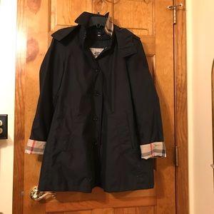 Burberry Swing Raincoat
